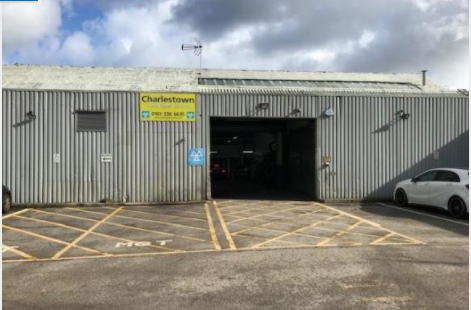 Heavy Industrial for sale